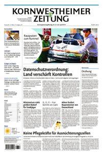 Kornwestheimer Zeitung - 20. April 2019