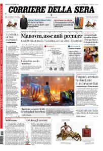 Corriere della Sera – 19 ottobre 2019