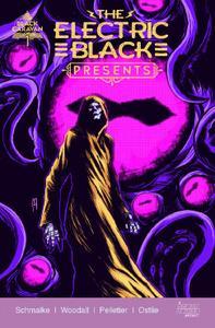Scout Comics-The Electric Black Presents No 01 2021 Hybrid Comic eBook