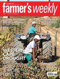Farmer's Weekly - 27 April 2018