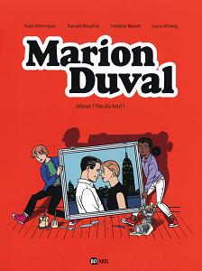 Marion Duval - Tome 25 - Jaloux - Pas du Tout