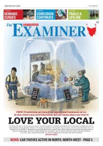 The Examiner - May 20, 2020