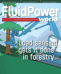 Fluid Power World - April 2021