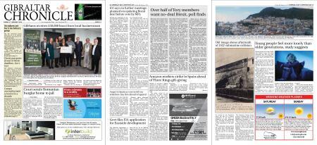 Gibraltar Chronicle – 04 January 2019