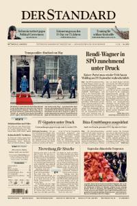 Der Standard – 05. Juni 2019