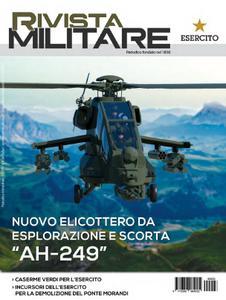 Rivista Militare - Settembre 2019