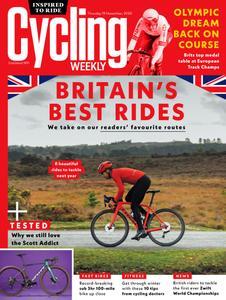 Cycling Weekly - November 19, 2020