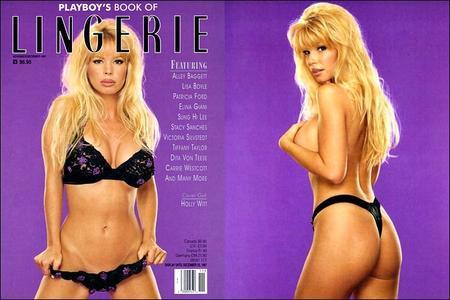 Playboy's Lingerie - November/December 1997