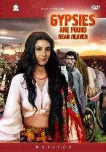 Gypsies Are Found Near Heaven (1976) Tabor ukhodit v nebo