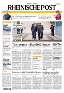 Rheinische Post – 01. Juli 2019