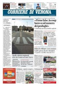 Corriere di Verona – August 28, 2018
