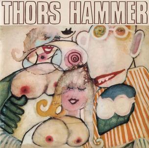Thors Hammer - Thors Hammer (1971) [Reissue 2005]