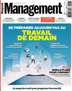 Management - Septembre 2021