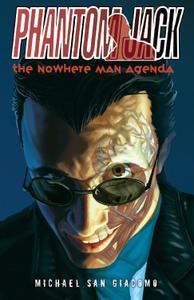 IDW-Phantom Jack The Nowhere Man Agenda 2012 Hybrid Comic eBook