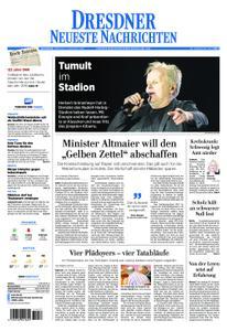 Dresdner Neueste Nachrichten - 11. September 2019