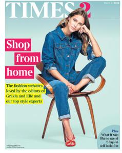 The Times Times 2 - 18 March 2020