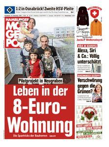 Hamburger Morgenpost – 30. November 2019