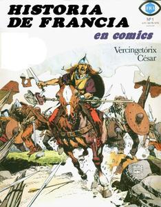 Historia de Francia #1-17