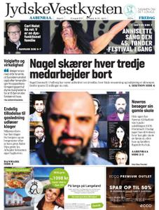 JydskeVestkysten Aabenraa – 23. august 2019
