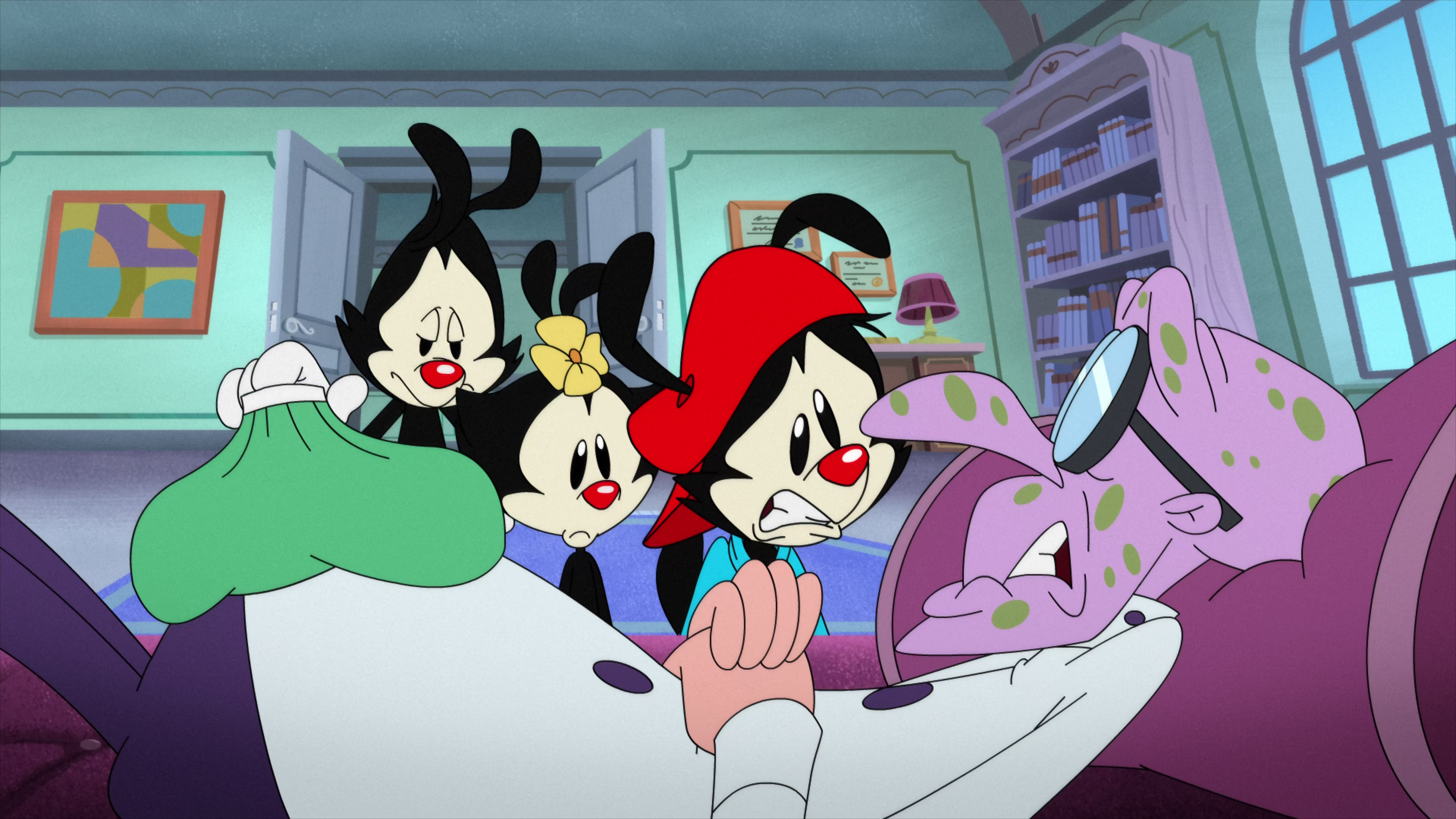 Animaniacs S01E13