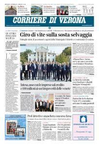 Corriere di Verona - 11 Ottobre 2017