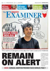 The Examiner - January 7, 2019