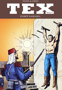 Tex - Tome 26 - Fort Sahara