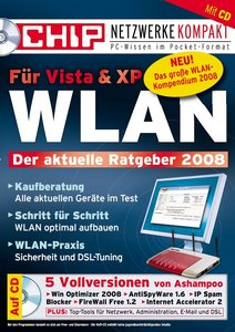 CHIP - Wlan fuer XP und Vista