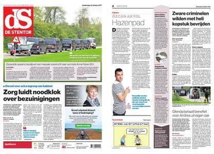 De Stentor - Apeldoorn – 12 oktober 2017