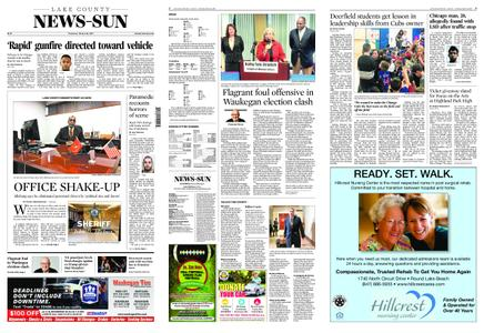Lake County News-Sun – March 14, 2019