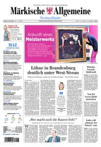 Märkische Allgemeine Westhavelländer - 05. Juli 2019