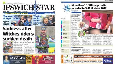 Ipswich Star – February 03, 2020