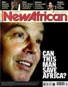 New African - April 2005