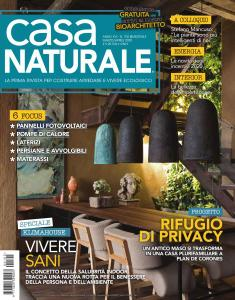 Casa Naturale N.105 - Marzo-Aprile 2020