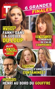 TV Hebdo - 07 mars 2020