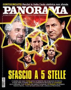 Panorama Italia – 26 maggio 2021
