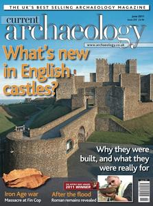 Current Archaeology - Issue 255