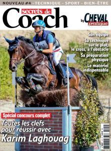 Cheval Pratique Hors-Série - Secrets de Coach - Mars-Mai 2019