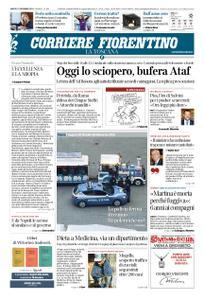 Corriere Fiorentino La Toscana – 15 dicembre 2018