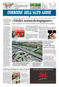 Corriere dell'Alto Adige - 13 Novembre 2019
