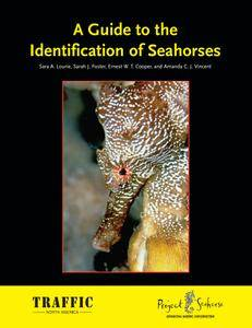 "Sara A. Lourie, Sarah J. Foster, ""A Guide to the Identification of Seahorses"""