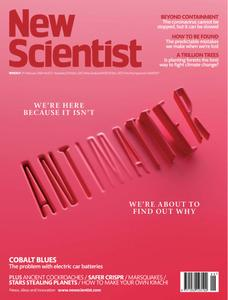 New Scientist Australian Edition – 29 February 2020