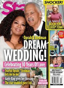 Star Magazine USA - 12 September 2016