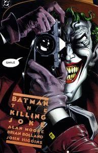 Batman - The Killing Joke 1988 DC ONW