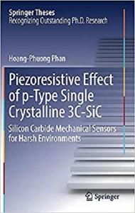 Piezoresistive Effect of p-Type Single Crystalline 3C-SiC [Repost]