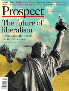 Prospect Magazine - Issue 294 - Winter Special 2021