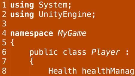 C# for Unity Game Development
