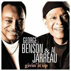 George Benson  & Al Jarreau - Givin' it up (2006)