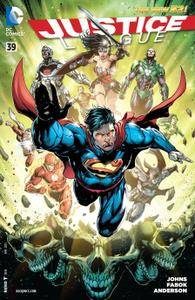 Justice League 039 2015 Webrip The Last Kryptonian-DCP cbr par2
