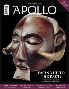 Apollo Magazine - January 2019
